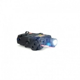 FMA AN/PEQ 15 IPIM Device Red Laser Black