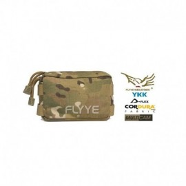 FLYYE Small MOLLE Utility Pouch Multicam ®