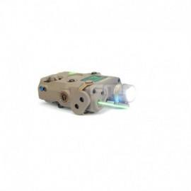 FMA AN/PEQ 15 IPIM Device Red laser DE