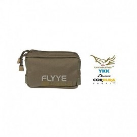 FLYYE Small MOLLE Utility Pouch RG