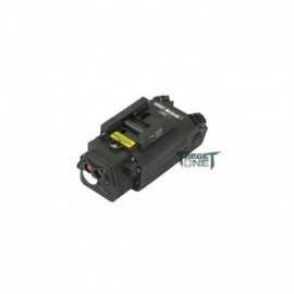 Target One DBAL-PL Compact Integrated device Flashlight and Laser