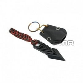 FMA SOF Backup Knife