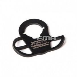 FMA Steel CQD M4 Sling Swivel ( AEG )