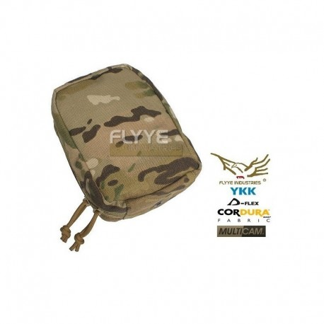 FLYYE Medical First Aid Kit Pouch Multicam ®