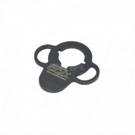 FMA Anello CQD M4 Anello Cinghia in acciaio V5
