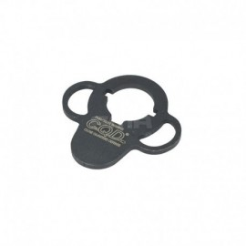 FMA Steel CQD M4 Sling Swivel ( AEG ) V5