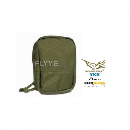 FLYYE Medical First Aid Kit Pouch RG