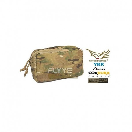 FLYYE MOLLE Accessories Pouch Multicam ®