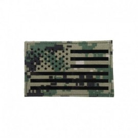 TMC US Flag Infrared Patch aor2