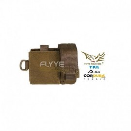 FLYYE MOLLE SAF Admin Panel CB