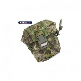 TMC SP5 Frag Grenade Pouch Pencott® Greenzone
