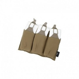 TMC Light weight Triple Magazine Pouch CB