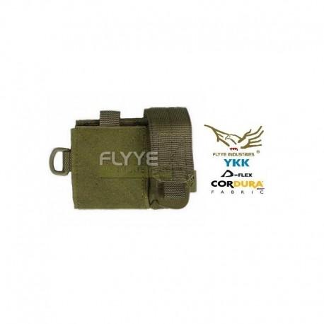 FLYYE MOLLE SAF Admin Panel RG