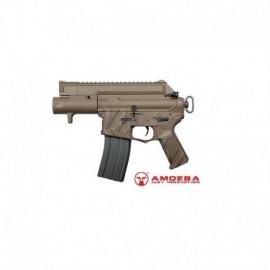 ARES M4 CCP Tactical Pistol Tan