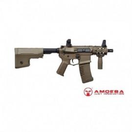 Ares M4 Amoeba CQB stubby ris full contact
