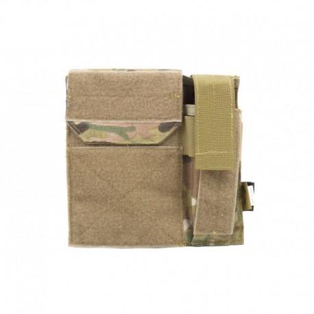 FLYYE Admin Pistol Mag Pouch Multicam ®