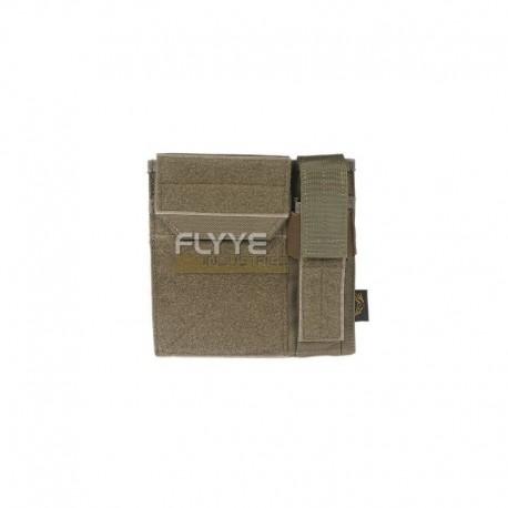 FLYYE Admin Pistol Mag Pouch RG