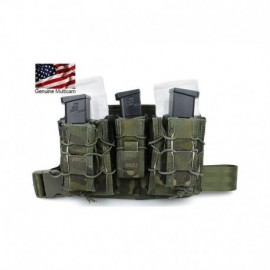 TMC Hight Hang Mag Pouch and Panel Set Multicam® Tropic