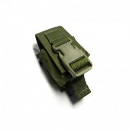 TMC Frag Grenade Pouch OD Green