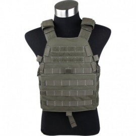 TMC New 6094B Plate Carrier RG