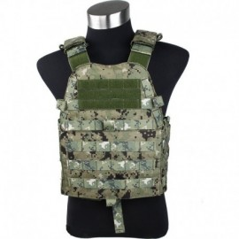 TMC New 6094B Plate Carrier AOR2