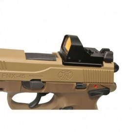 SWISS ARMS FNX-45 DOT SIGHT WITH MOUNT PLATE