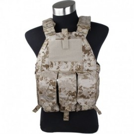 TMC New 6094K M4 Plate Carrier AOR1