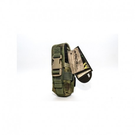 FLYYE Flashlight Pouch A-TACS ® FG