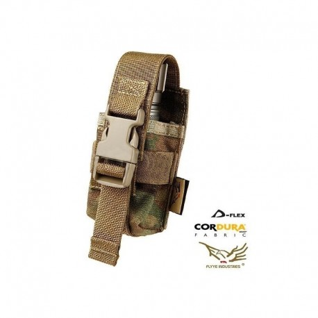 FLYYE Flashlight Pouch Multicam ®