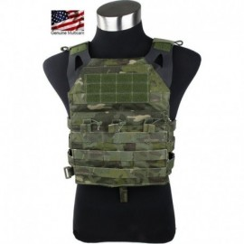 TMC JPC Jumpable Plate Carrier Multicam® Tropic