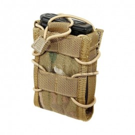 FLYYE BIB Single Rifle Magazine Pouch Multicam ®