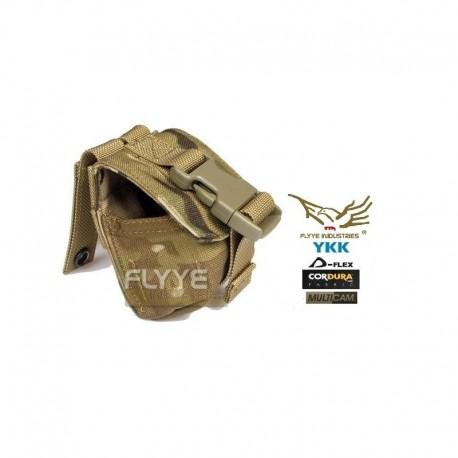 FLYYE Single Frag Grenade Pouch Multicam ®