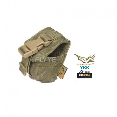 FLYYE Single Frag Grenade Pouch RG