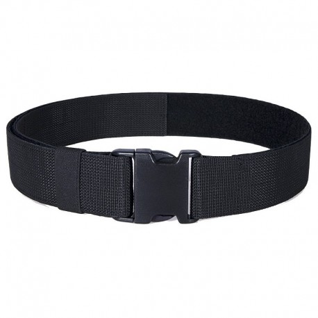FLYYE 2 inch Buckle Outer Belt BK