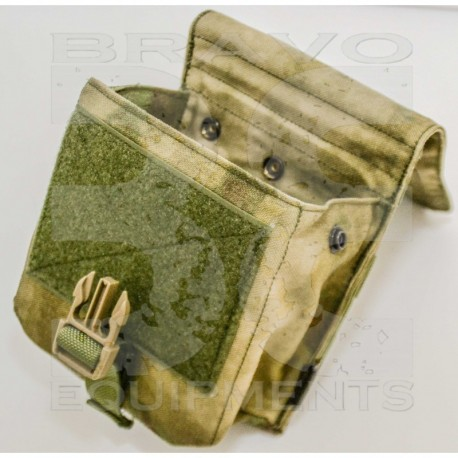 FLYYE M60 100Rds Ammo Pouch A-TACS ® FG