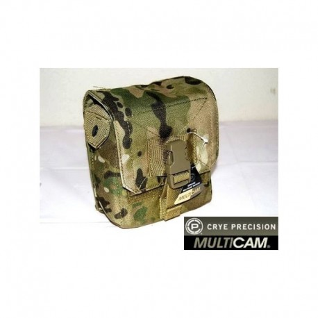 FLYYE M60 100Rds Ammo Pouch Multicam ®