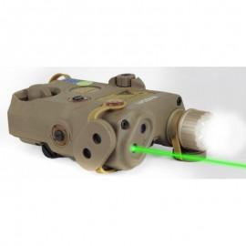 FMA PEQ LA5-C IPIM Device New Version Green Laser DE