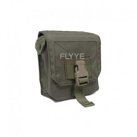 FLYYE M60 100Rds Ammo Pouch RG