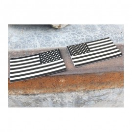 TMC USA Flag Reflective PVC IR Patch Set ( DK )