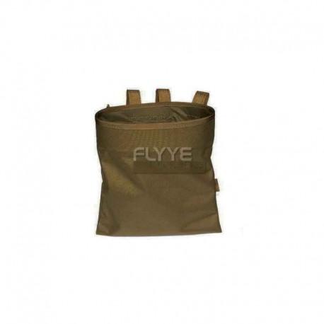 FLYYE Magazine Drop Pouch CB