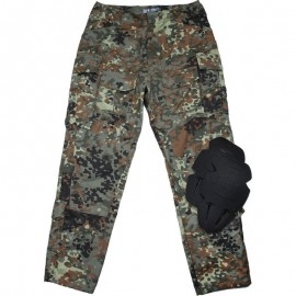 TMC 3G Field PANTS Flecktarn