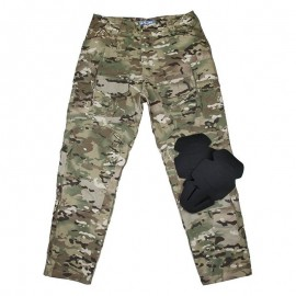 TMC 3G Field PANTS Multicamo