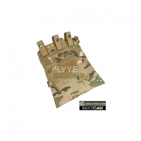 FLYYE Magazine Drop Pouch Multicam ®
