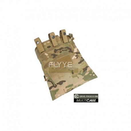 FLYYE Magazine Drop Pouch Multicam ®