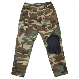 TMC 3G Field PANTS Woodland
