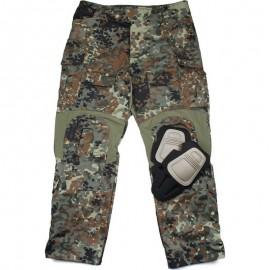 TMC G3 Combat 3D Pants Flecktarn