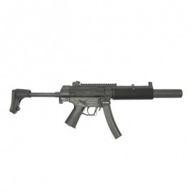 CYBERGUN GSG-552 FULL METAL BLOWBACK