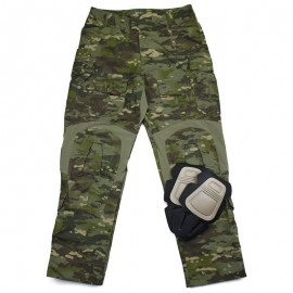 TMC G3 Combat 3D Pants MC Tropic