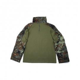 TMC Combat Shirt 3°Gen. Flecktarn