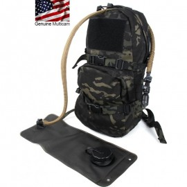 TMC MBSS Modular Assault Pack w/ 3L Hydration Bag Multicam® Black